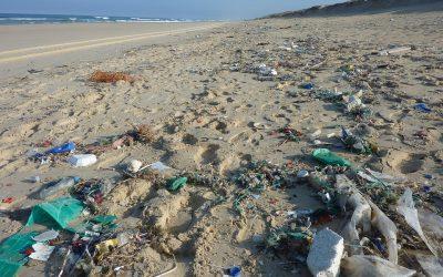 L'Unione Europea dice stop alla produzione della plastica