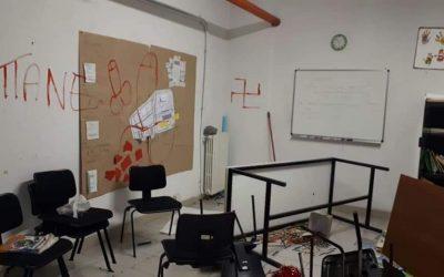 La scuola di cultura popolare di via Bramantino
