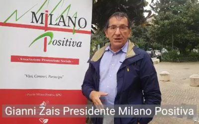 Iniziati i corsi di formazione voluti da Milano Positiva