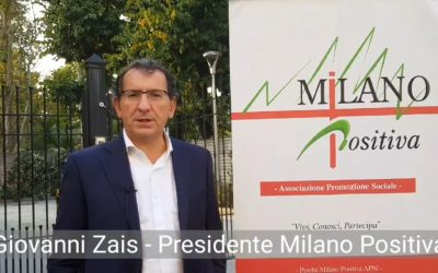 Ti Aspettiamo il  17 Ottobre in P.zzale Governo Provvisorio a Milano