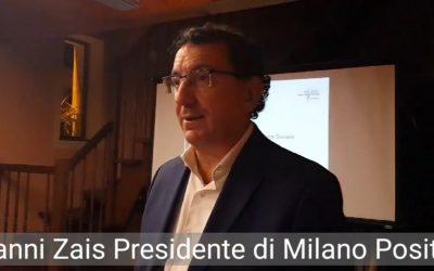 Milano Positiva è operativa, diventa uno di noi