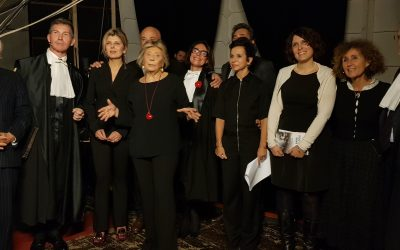 Milano Positiva, Lisbeth Salander assolta per legittima difesa