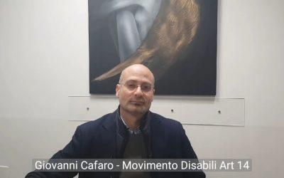 Milano Positiva, disabili: da uno vale uno a uno vale molti