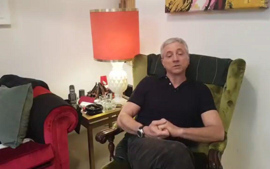 Milano Positiva, parla Enzo de Feo: ecco come si combatte il bullismo