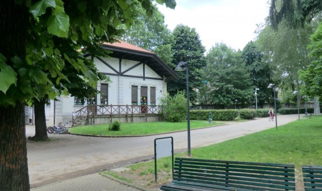 Milano Positiva, Il Parco Trotter un esempio di funzionalità