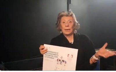 Milano Positiva: incontri con la storia, Elisabetta I assolta