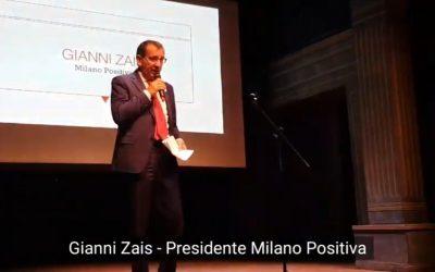 Milano Positiva, il lavoro prima di tutto