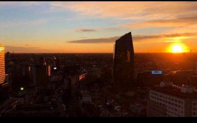 Milano è la città più visitata in Italia