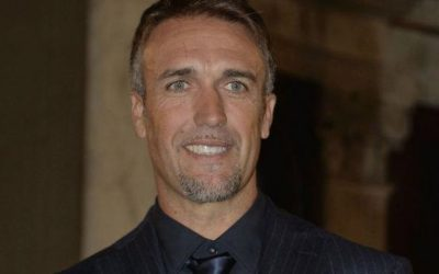 Milano Positiva, Omar Batistuta un esempio di vita