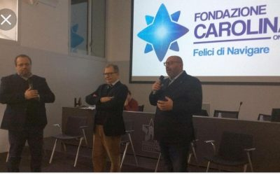 Milano Positiva, il senso della vita di Carolina.