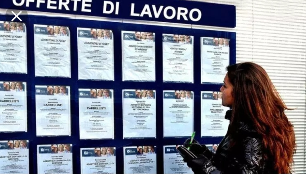 Milano Positiva, il lavoro è un problema dannatamente serio e complesso
