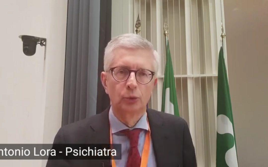 Milano Positiva: l'importanza dell'assistenza ai malati psichici