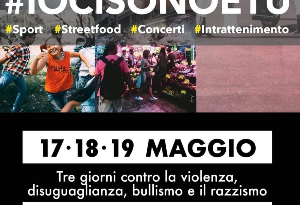 Milano Positiva: arriva Iocisonoetu (2)