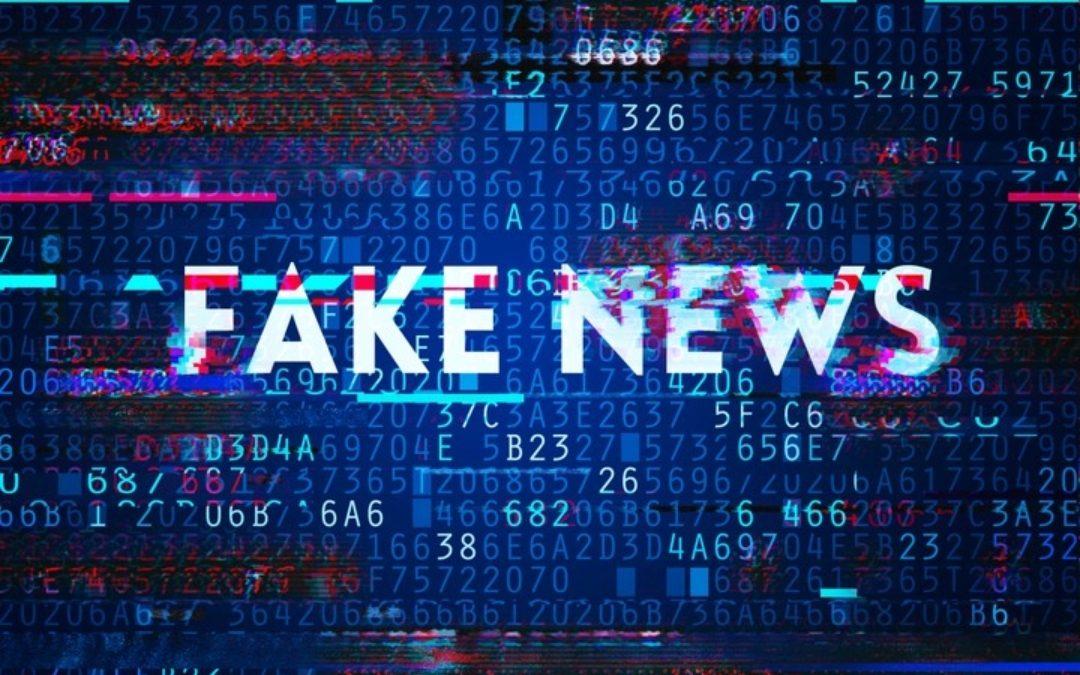 Contro le Fake News, contro l'ignoranza e la malafede