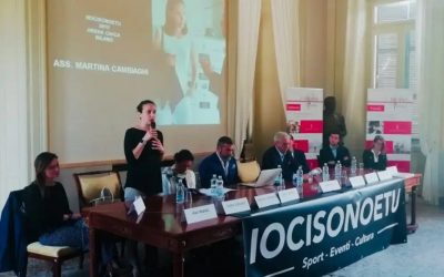 Milano Positiva, arriva #Iocisonoetu