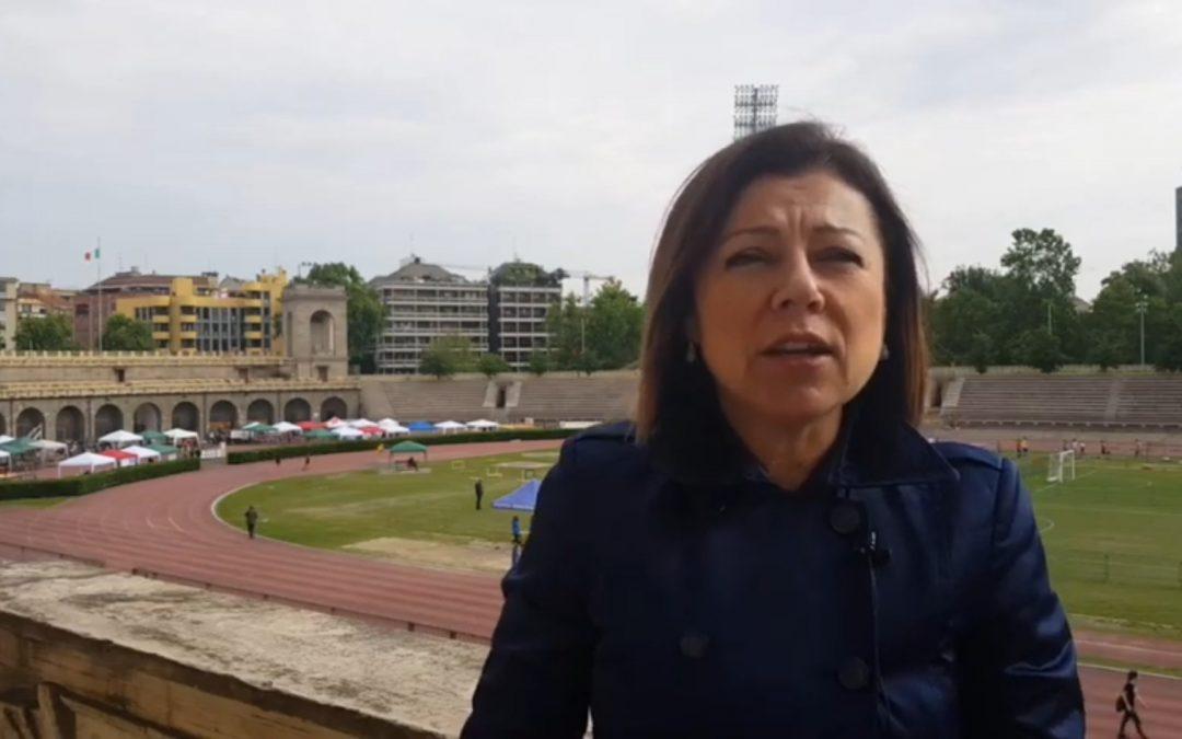 Milano Positiva: lasciamo esprimere le loro emozioni ai ragazzi