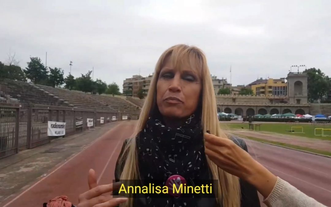 Milano Positiva: l'importanza della propriocezione
