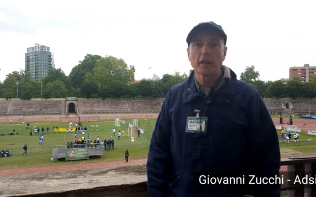 Sangue, serve per gli ospedali: parla Adsint con Milano Positiva