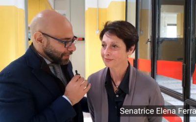Cyberbullismo: combatterlo si può e si deve, parla la senatrice