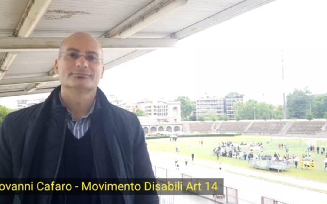 Milano Positiva: un milione di posti di lavoro per i disabili