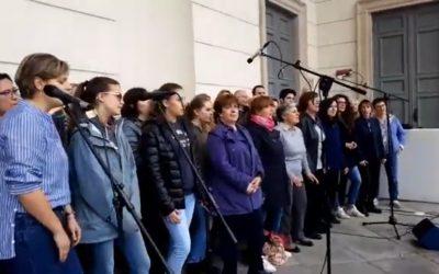 Milano Positiva incontra il Saint Basil's Chorus