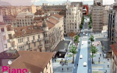 Sindaco, come cambia la città da Piazza San Babila a Via Padova?