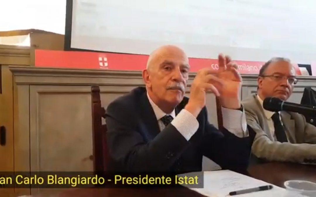 Milano Positiva: aumenta l'occupazione in Italia, ai massimi dal 1977