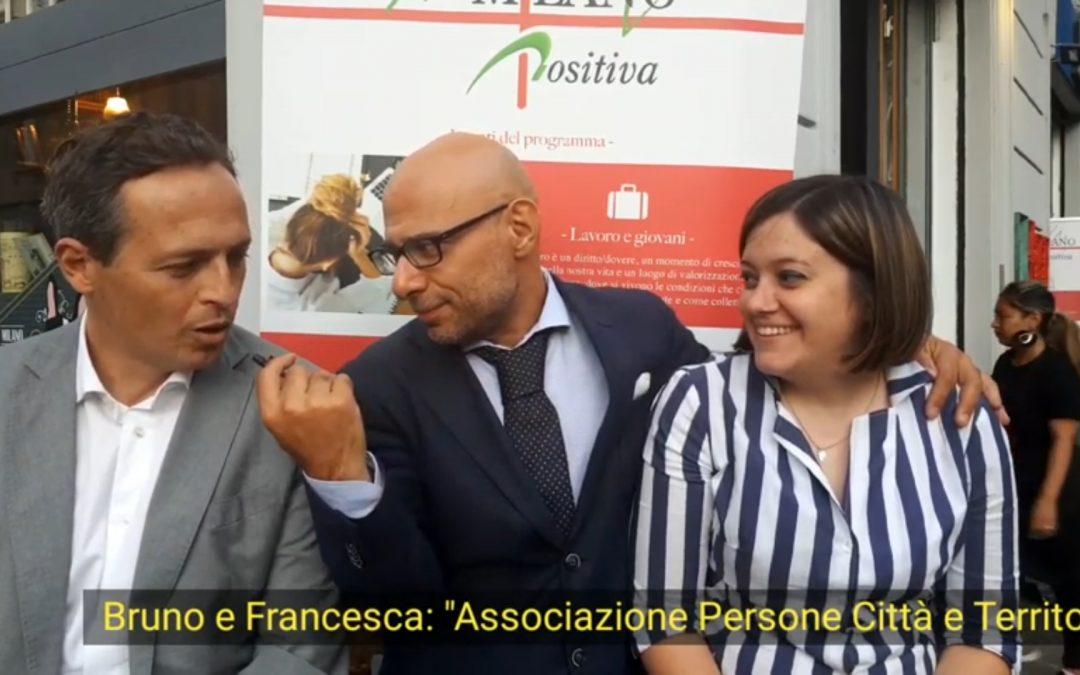Milano Positiva: Via Padova pericolosa? Si, per chi teme la cultura