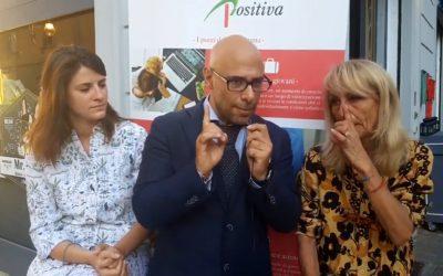 Milano Positiva, l'associazione Pollicino e il disagio familiare