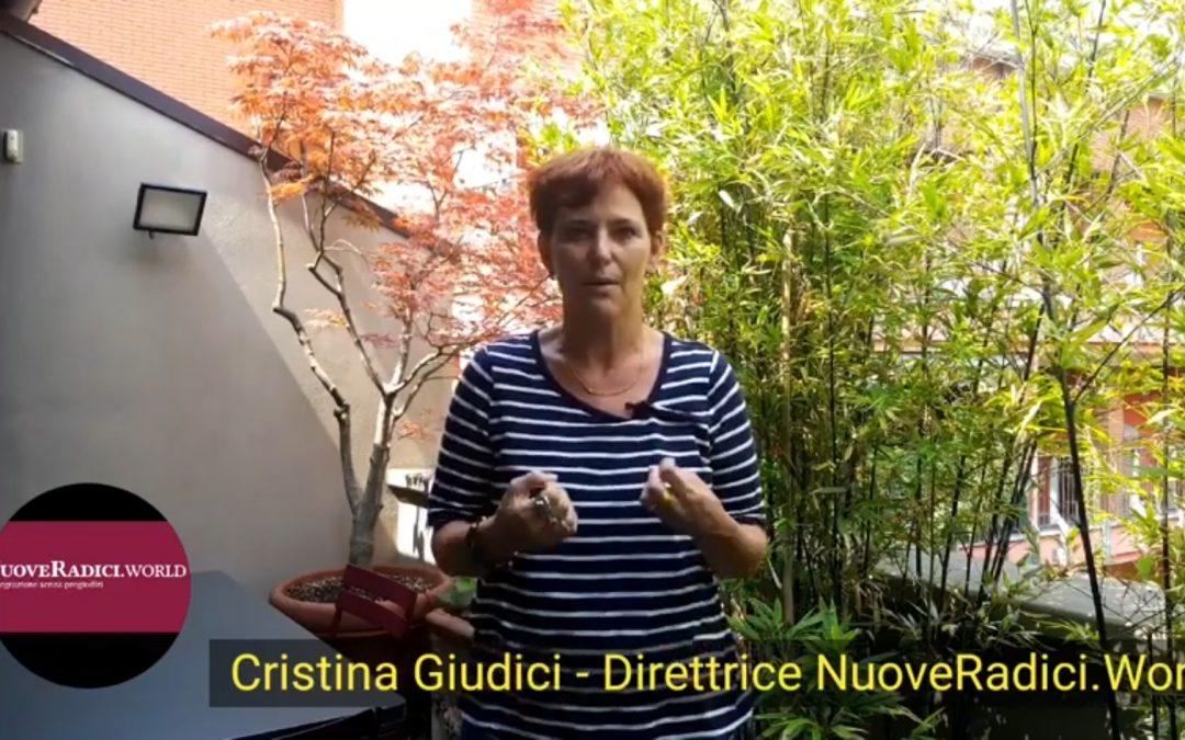 Basta parlare di sbarchi: intervista a Cristina Giudici