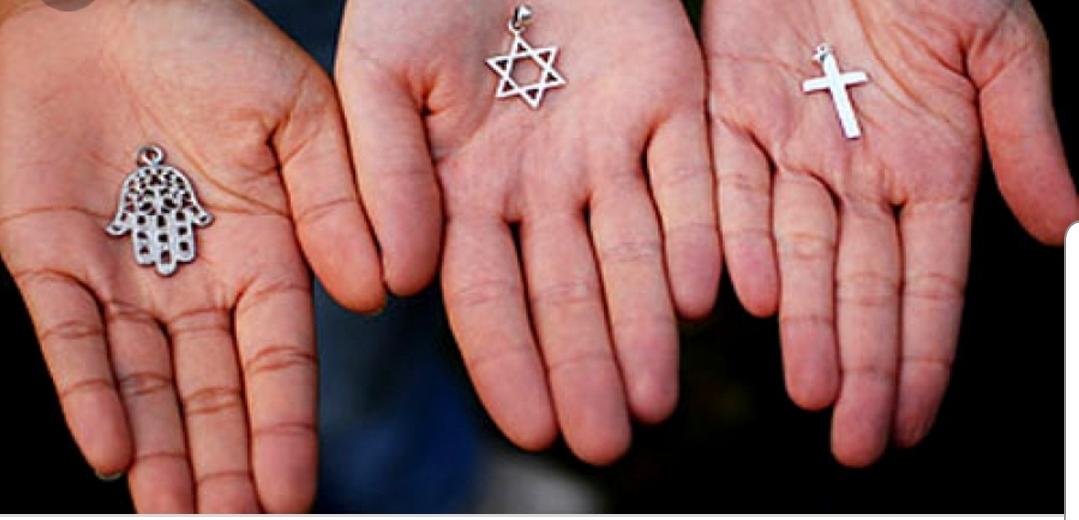 Possibile un dialogo tra religioni: i benefici