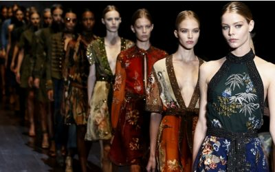 Milano Fashion Week: 100 milioni di ragioni