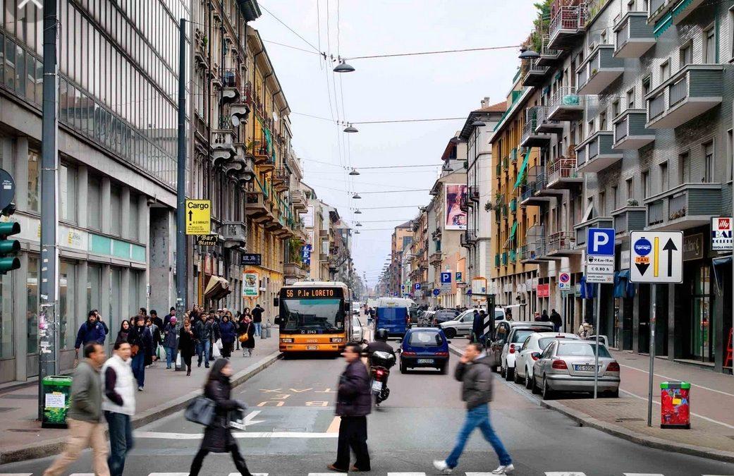 Via Padova tra ragione e sentimento