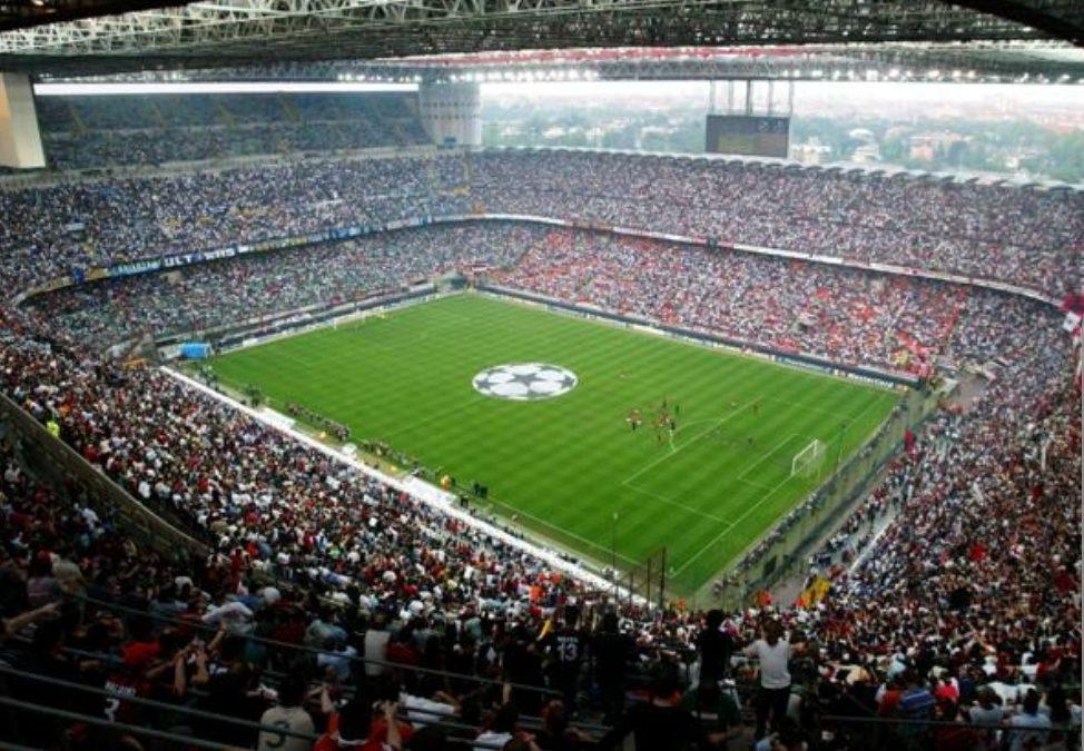 Stadio Meazza: a San Siro o si fa la grana o si fa la storia