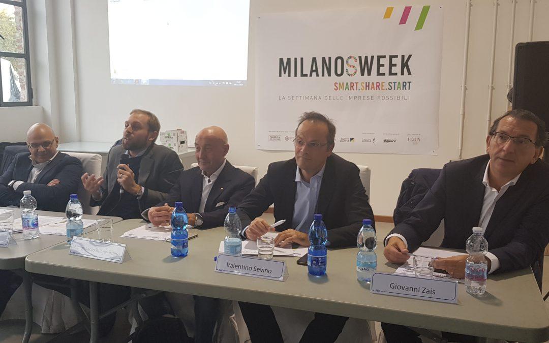 """Zais: """"Milano deve ancora crescere in Europa"""""""
