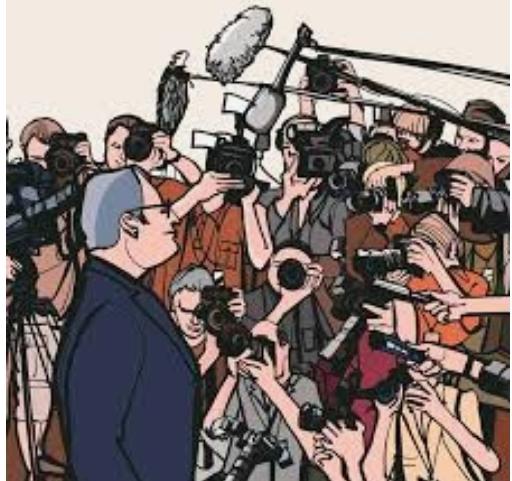 Il giornalismo, questo sconosciuto