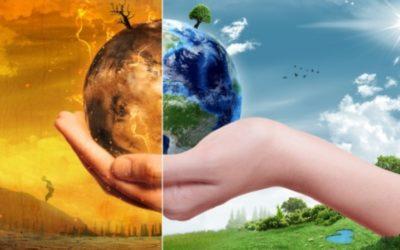 19 gradi a Oslo, la terza guerra mondiale è ambientale