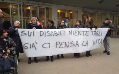 Disabili: come usiamo i soldi in Lombardia?