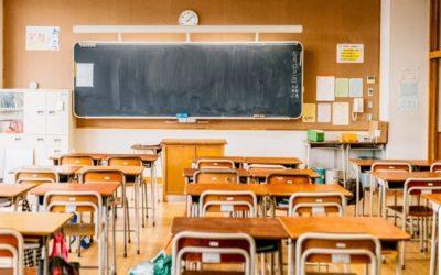 Parla Gianni Zais: la scuola dimenticata da tutti