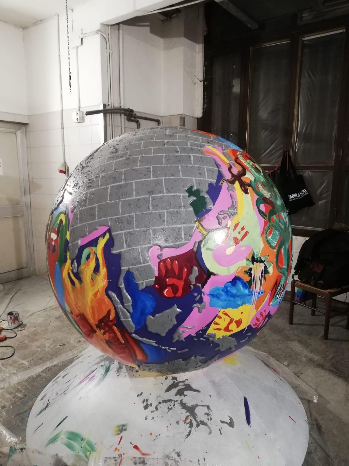 Fas, il mondo è arte, colore, libertà.