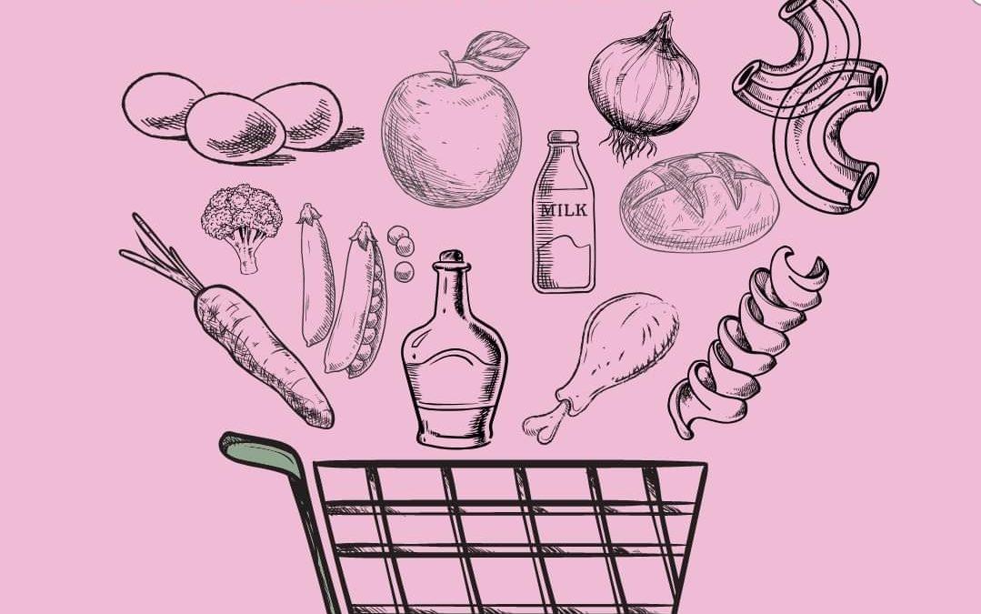 Una colletta alimentare,il futuro ricomincia dalla solidarietà