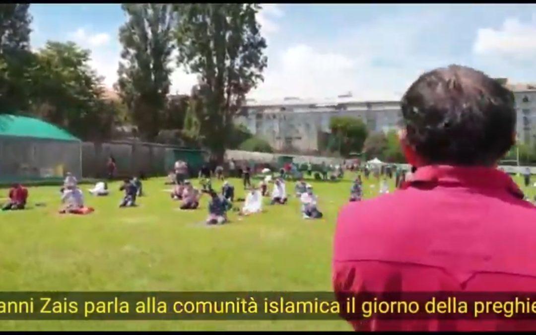 Milano Positiva dialoga con il mondo islamico