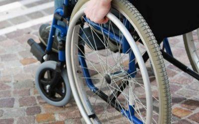 Aiutare i disabili è questione di civiltà