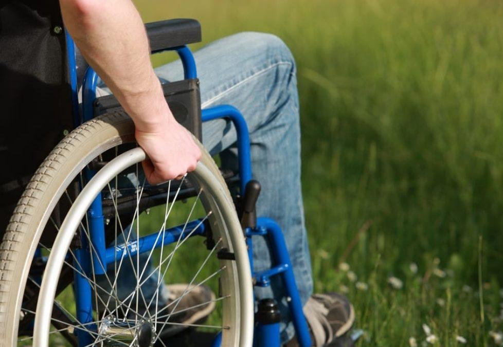 Disabili e mobilità: cresce l'interesse