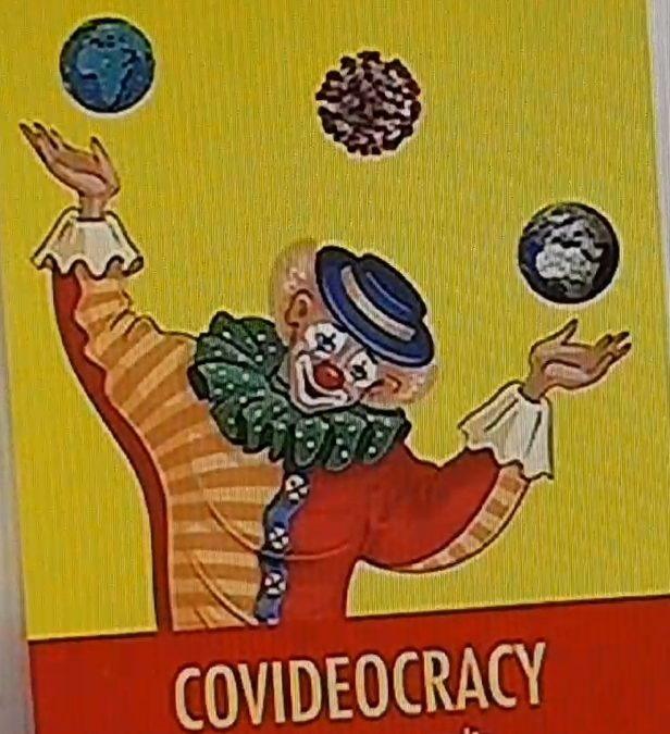 Covideocracy