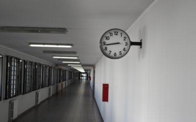 Dentro il carcere di Bollate: la pena come rieducazione